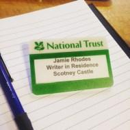 NT badge