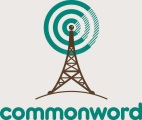 Commonword Logo