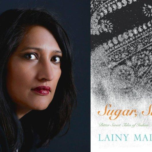 Lainy Malkani. Sugar, Sugar, mentored by Jamie Rhodes